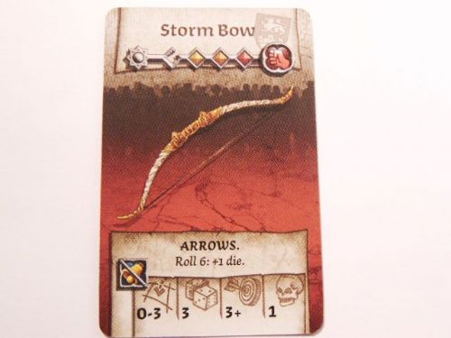 wulfsburg survivor equipment card (stormbow)